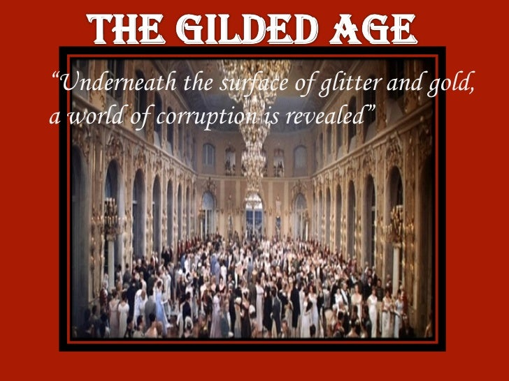 """"""" Underneath the surface of glitter and gold, a world of corruption is revealed"""""""