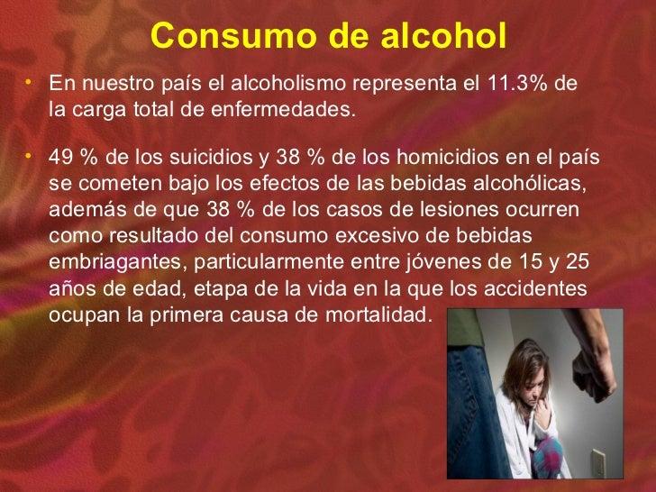 La codificación del alcohol y la consecuencia de torpedo