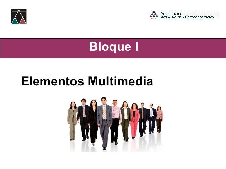 U1 2 Multimedia