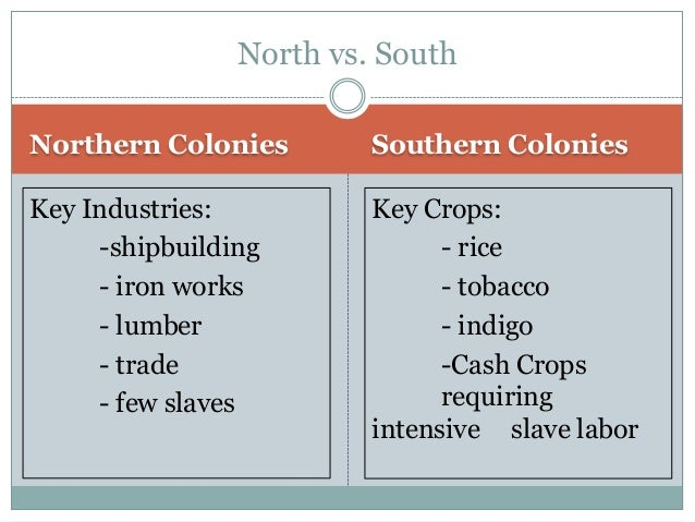 similarities between northern and southern colonies Northern and southern colonies compared shane phipps loading unsubscribe from shane phipps cancel unsubscribe working subscribe subscribed.