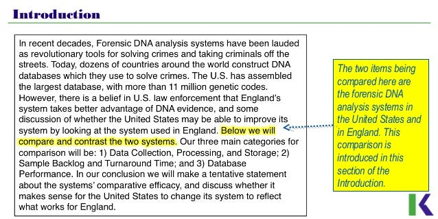 DNA essay help (2nd and 3rd paragraph)?