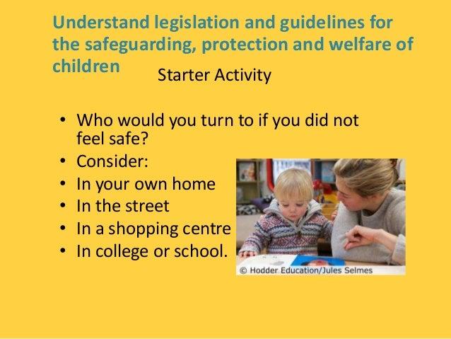 unit 202 safeguarding the welfare of Level 2 - unit tda 22 - safeguarding the welfare of children and young people author: ocr subject: children and young people's workforce keywords:.