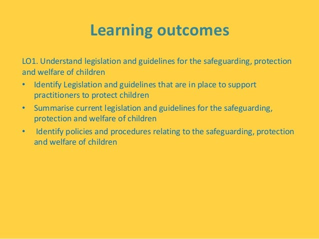 safeguarding the welfare of children and Since the 1970s, dealing with child abuse has been an increasing feature of social work with children and families in the uk terms such as 'battered child syndrome', non-accidental injury and now child protection and safeguarding have increasingly dominated practice, rather than child welfare in turn.