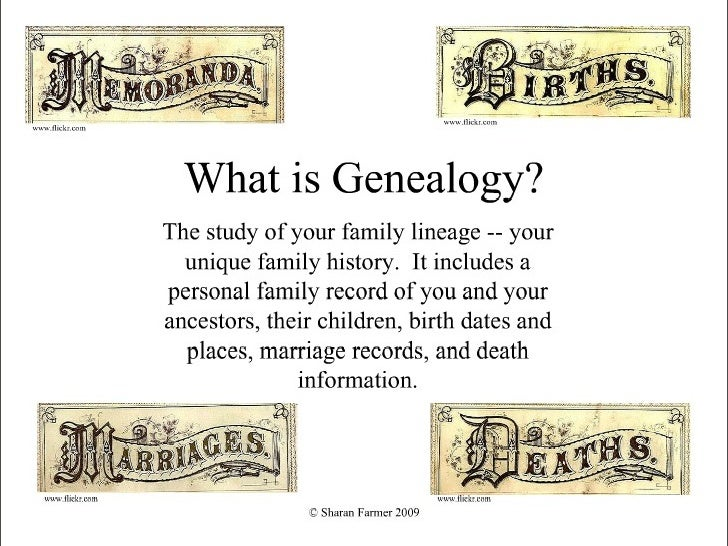 U3 a genealogy may 15th 2012