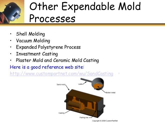 Vacuum Mold Casting Molding • Vacuum Molding