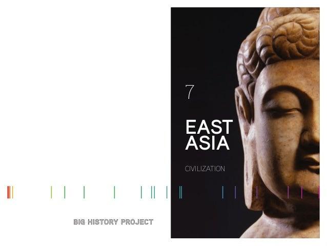 CIVILIZATION 7 EAST ASIA