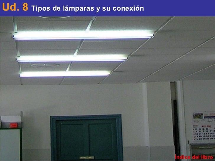 Tipos de lamparas slideshare autos weblog - Tipos de lamparas ...