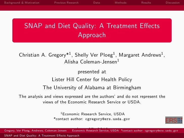 Background & Motivation           Previous Research         Data          Methods          Results         Discussion     ...