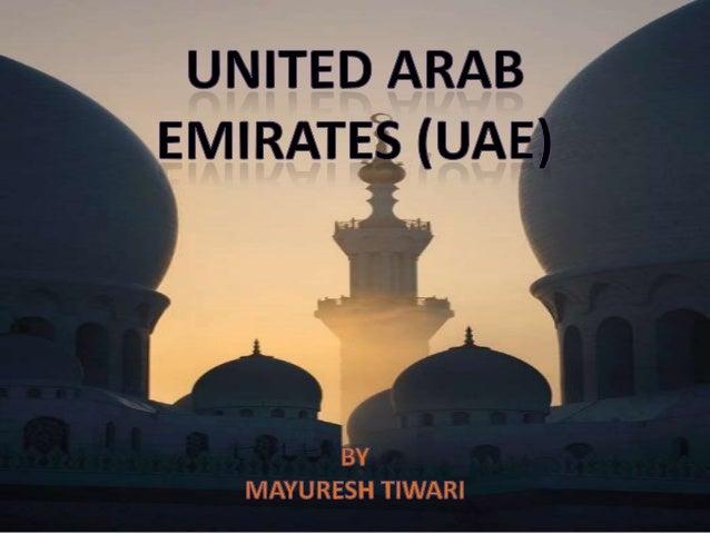 Area           82,880 sq. km. (30,000 sq. mi.); about the size of Maine.Major cities   Abu Dhabi (Capital); Dubai.Terrain ...