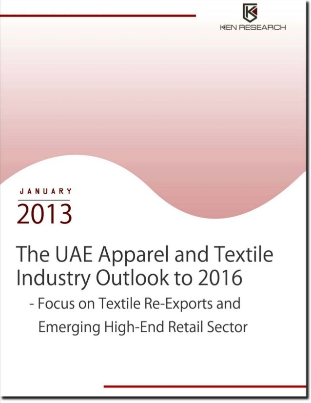 Statistics & Facts on the U.S. Apparel Industry