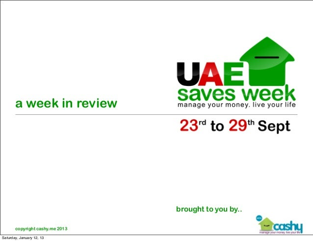 Uaesw 2013