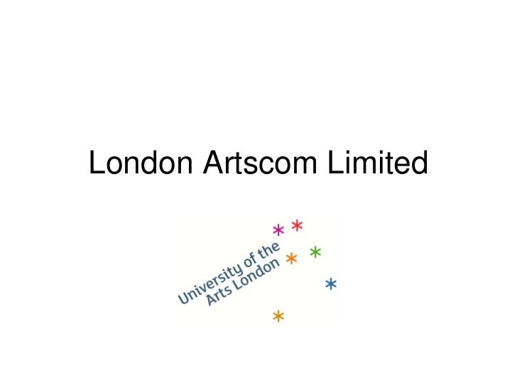 London Artscom Limited