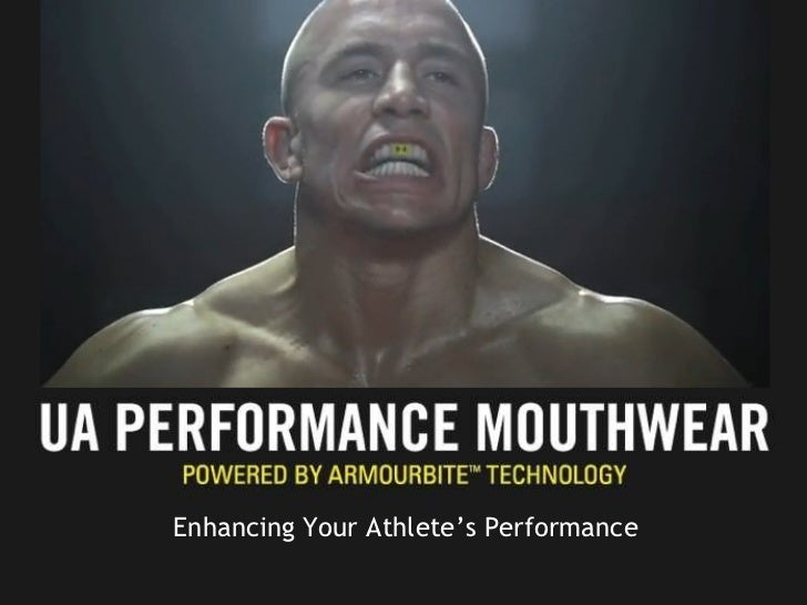 Enhancing Your Athlete's Performance