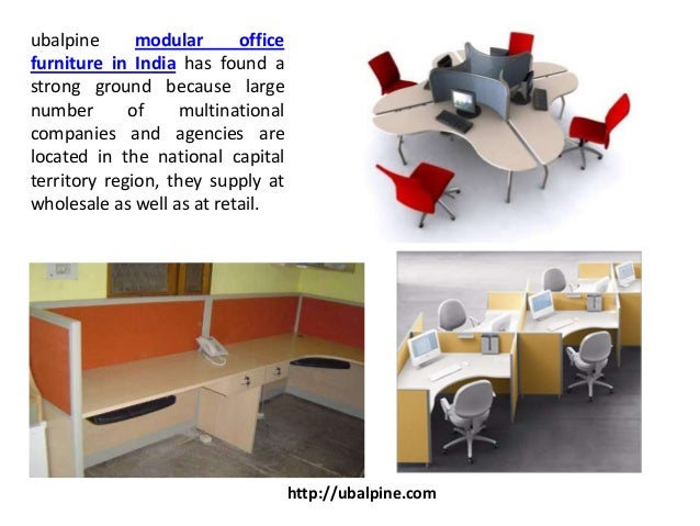New Office Furniture India