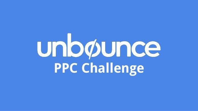 Team PPC Challenge