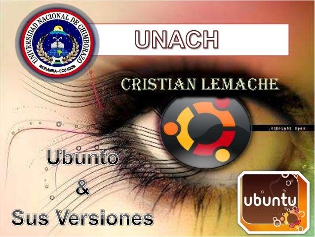 Cristian Lemache