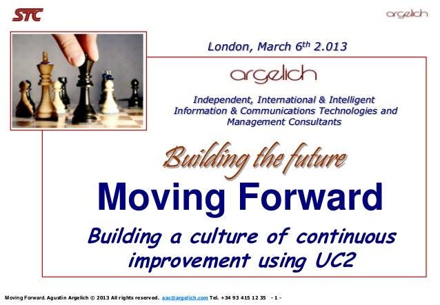 London, March 6th 2.013          Foto Estrategia                                                                    Indepe...