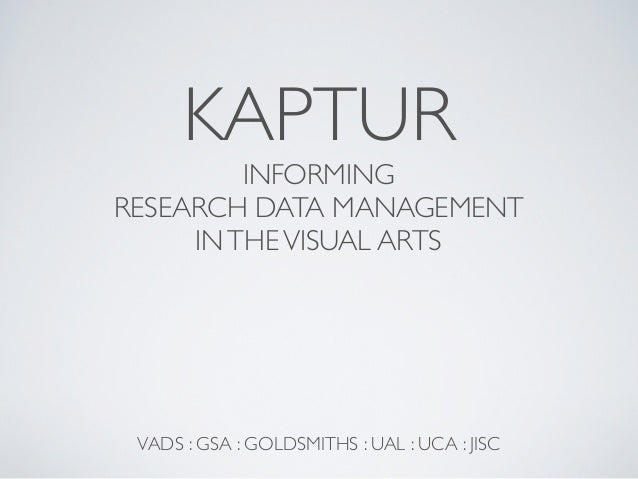 Uca mrd presentation january 2013