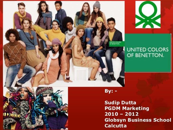 By: -Sudip DuttaPGDM Marketing2010 – 2012Globsyn Business SchoolCalcutta