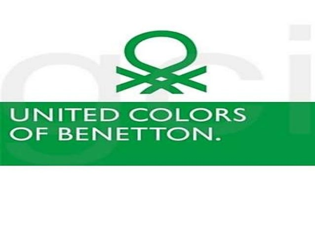 united coloers of benetton marketing strategies That does not agree with the marketing strategy of benetton  while other  a  famous brand name , the united colors of benetton  united.