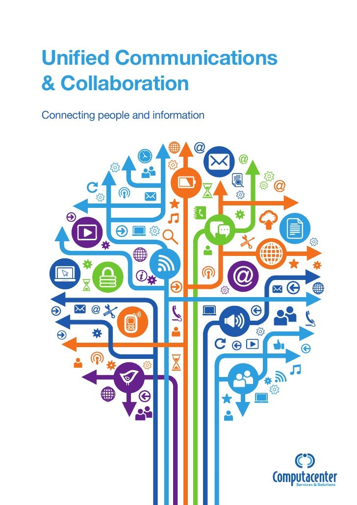 Unified Communications& CollaborationConnecting people and information