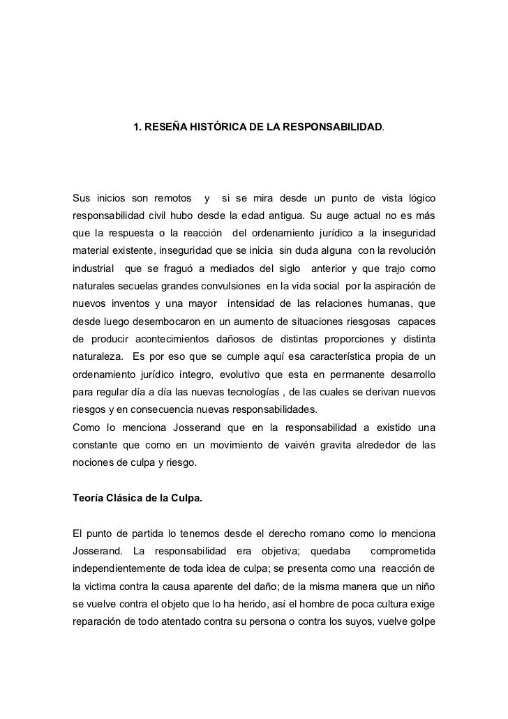 Ucc negob responsabilidad civil