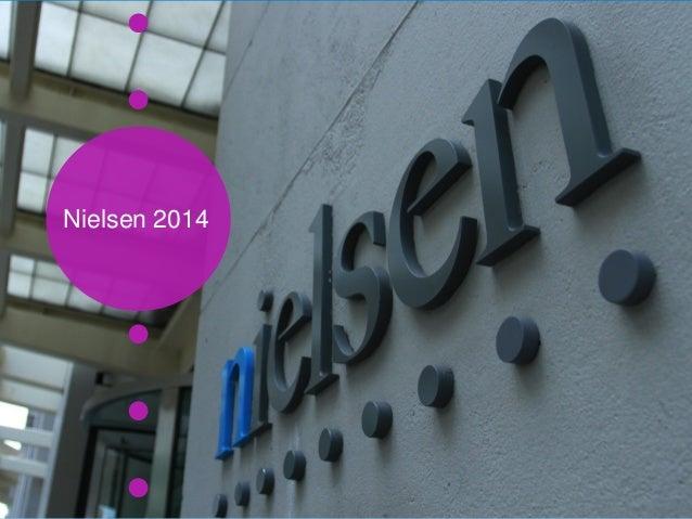 Nielsen Updates March 2014
