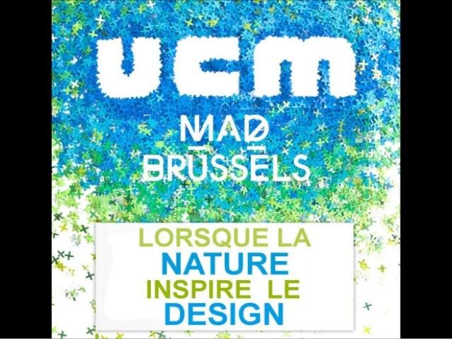 Olivier Gilson Mode & Design in Brussels MAD