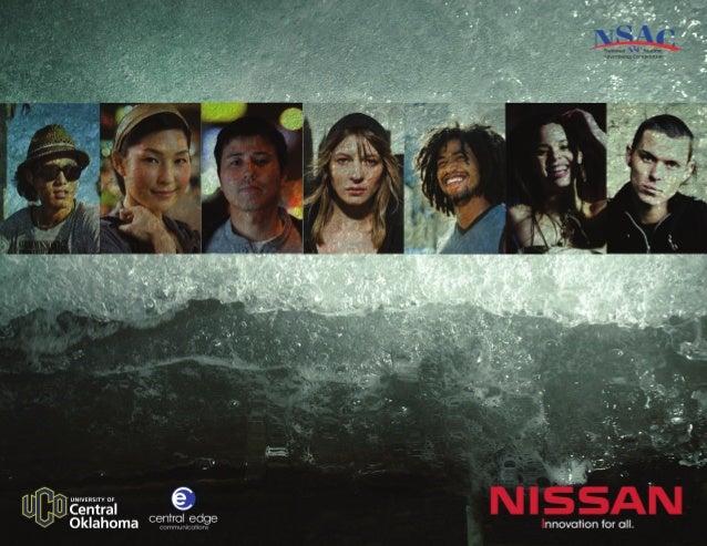 AAF Final Nissan Plans Book