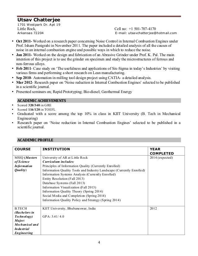 Veteran Resume Writing Service