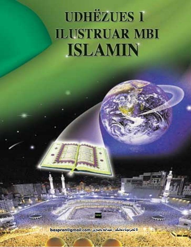 UDHËZUES I ILUSTRUAR MBI       ISLAMIN