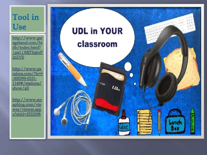 Udl Classroom Design ~ Udl in your classroom