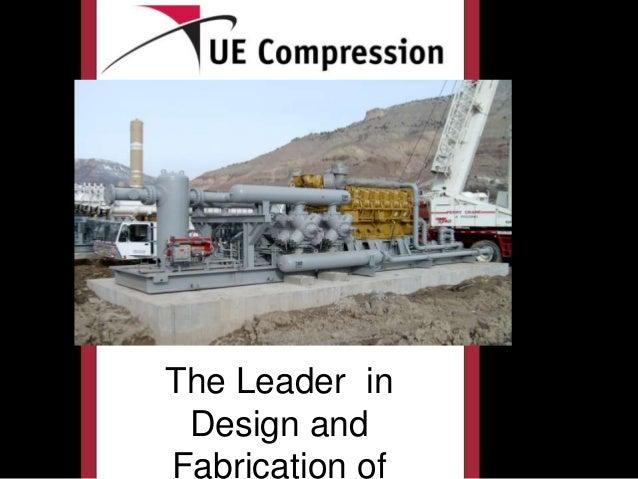 The New UE Compression