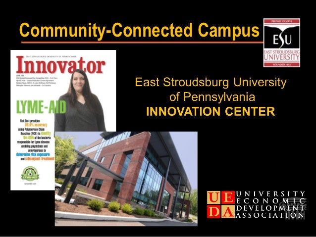 Community-Connected Campus