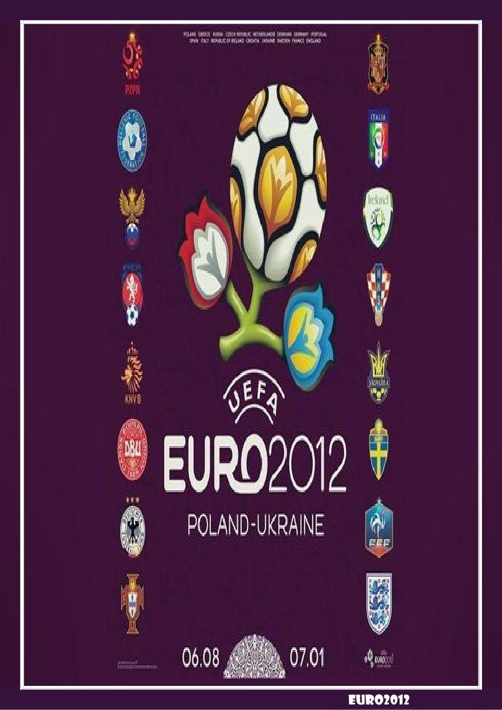 EURoO12012             EURO2012