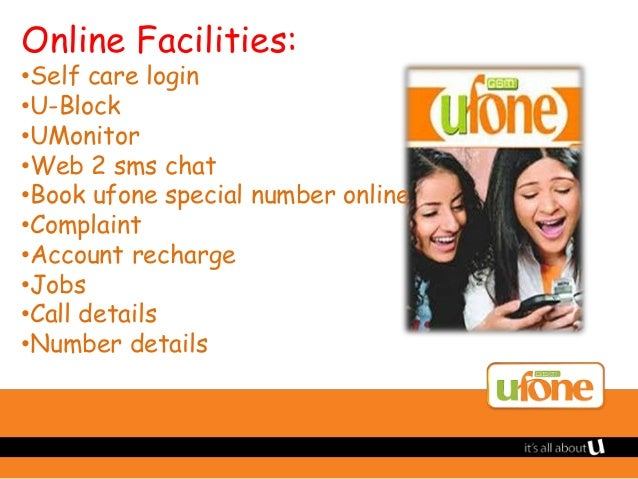 ufone complaint Complete list of ufone complaints pakistani consumer issues, defective products, poor customer service, frauds, unauthorized charges, rip offs.
