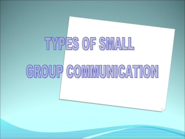 INTRODUCTION Do you know the types of group that you join? Are they primary or secondary groups? As a guide, a primary gr...