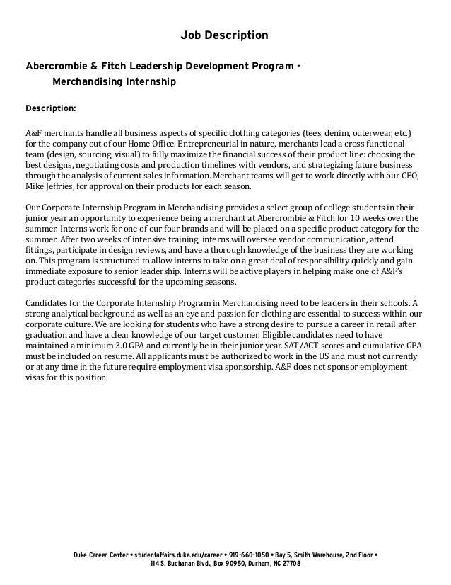 mckinsey cv cover letter