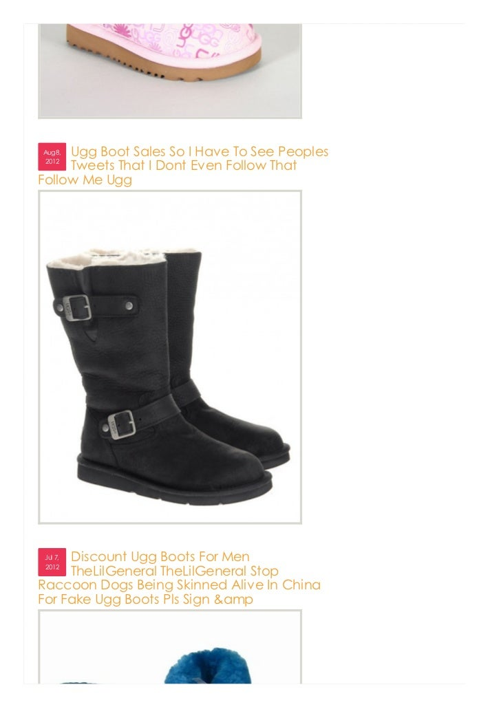 discounted ugg boots for sale