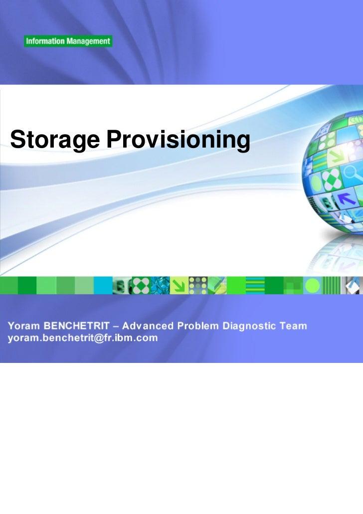 Ugif 04 2011   storage prov-pot_march_2011