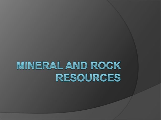 OVERVIEW   Purpose and Objectives of lesson   Introduction   Elements as building blocks   What are minerals?   Types...