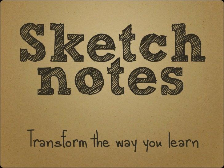 UHEA sketchnotes