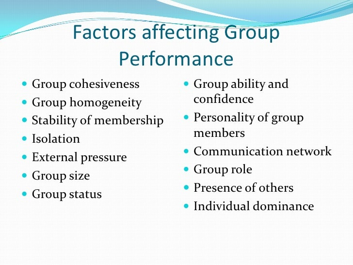 factors affecting ethical behavior essay