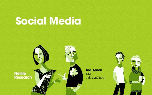 Social Media / University of Oslo's summer school