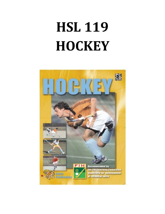 Uitm~hockey