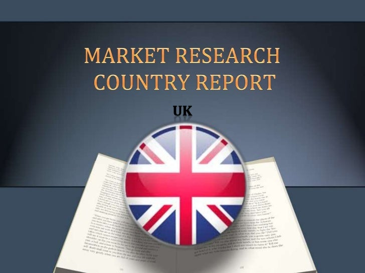 Uk  country report
