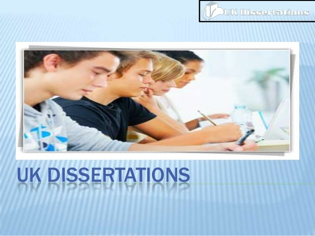 List of phd dissertations