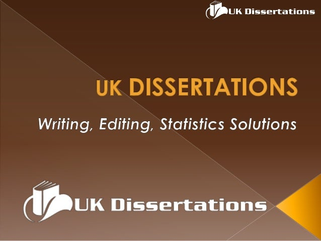 Dissertation Services Scams