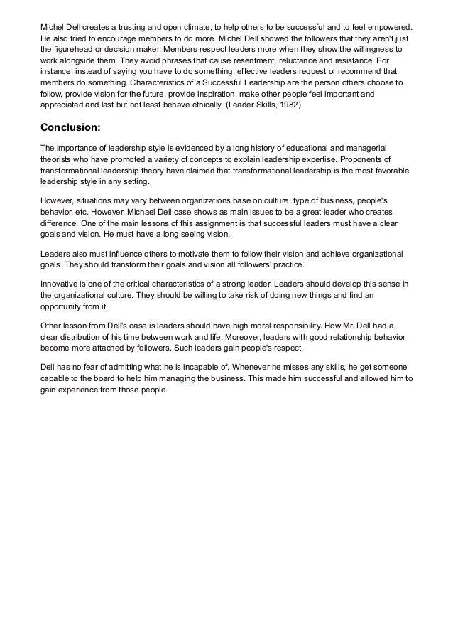 Leadership Style Essay  Underfontanacountryinncom Personal Leadership Style Essay Coursework Help Pfpapertols Dedup Info
