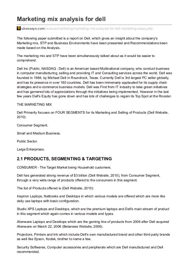 product mix analysis of a manufacturing company example free essays A strategic analysis of foot locker, inc the products woolworth was able to bring back to his domestic stores great examples of this.